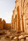 Syria - Rasafa Royalty Free Stock Photo