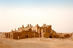 Syria - Rasafa Royalty Free Stock Photos