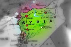 Syrian Arab Republic- Syria. Syria, Syrian Arab Republic. black and white selective focus stock photos