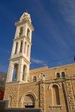 Syrian orthodox church, Betlehem, Palestine Stock Image