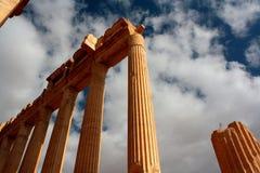 Syrien Lizenzfreie Stockfotos