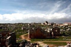 Syrien Stockbild