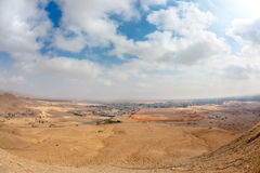 Syrien - Palmyra (Tadmor) Stockfoto