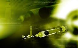 Syringe Stock Image
