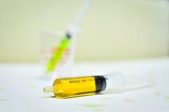 Syringe Stock Photos