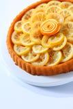 Syrlig citron Arkivbilder
