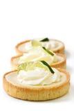 syrlig key limefrukt Fotografering för Bildbyråer