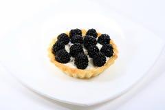 Syrliga Blackberry Arkivbilder
