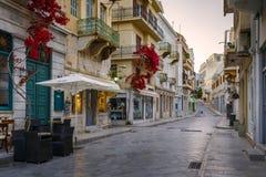 Syros Royaltyfri Bild