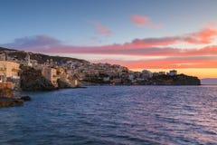 Syros стоковая фотография