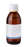 Syrup bottle stock photos