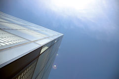 Syscraper Stockbild