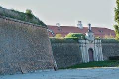 Système de fortification de rno de ¡ de Komà photographie stock libre de droits