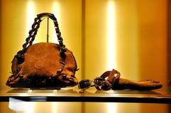 Système de mode de femmes en Italie Photographie stock