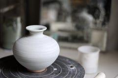 Système de poterie Images stock