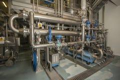 Système de purification d'eau images libres de droits