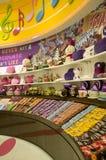 Système de sucrerie photographie stock libre de droits