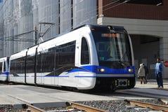 Système de transport léger de longeron Images stock