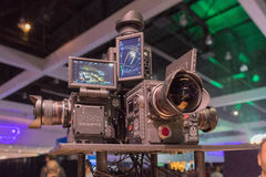 Système du Multi-appareil-photo 360 VR Photo stock