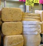 Système gastronome de fromage photos stock