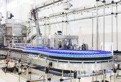Système industriel moderne Photos libres de droits