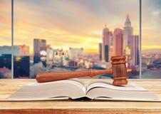 Système judiciaire photos libres de droits