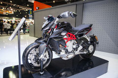 Système mv Agusta REVALE Images stock