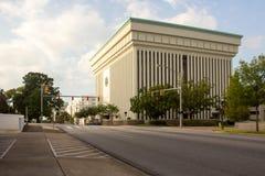 Systèmes de retraite de l'Alabama Photo stock