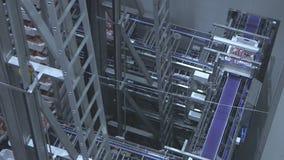 Systèmes 2 de stockage dynamique et de récupération clips vidéos