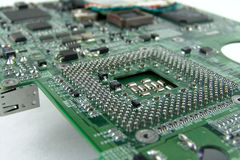 System board Stock Photo