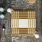 System board Stock Photography