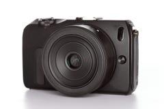 System camera Royalty Free Stock Photo