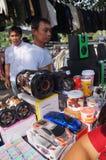 system dźwiękowy Zdjęcie Stock