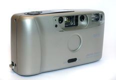 system kamer Fotografia Royalty Free