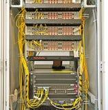 system kontrolny Fotografia Stock