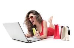 System online stockbilder