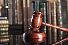 System Prawny Prawa i sprawiedliwości pojęcie Obraz Royalty Free