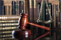 System Prawny Prawa i sprawiedliwości pojęcie Zdjęcie Royalty Free
