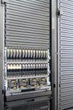 System storage background Stock Photo