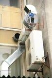 System  ventilation Stock Photos