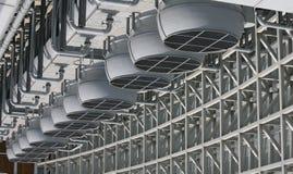 System  ventilation Royalty Free Stock Photos