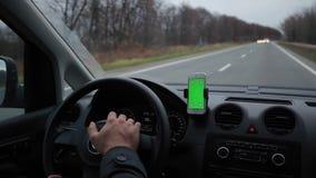 Systemu Nawigacji paska narzędzi samochodów Chroma Drogowy klucz zbiory
