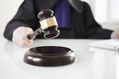 Systemu prawnego pojęcie Zdjęcie Royalty Free