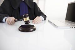 Systemu prawnego pojęcie Zdjęcia Royalty Free