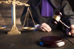 Systemu prawnego pojęcie Obrazy Royalty Free