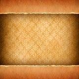 Szablon tekstura lub tło Obrazy Stock
