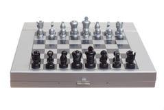 szachowa podróż fotografia royalty free