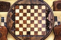 szachownica zdjęcie stock