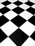 szachownica Obraz Royalty Free