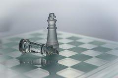 szachownica Fotografia Stock